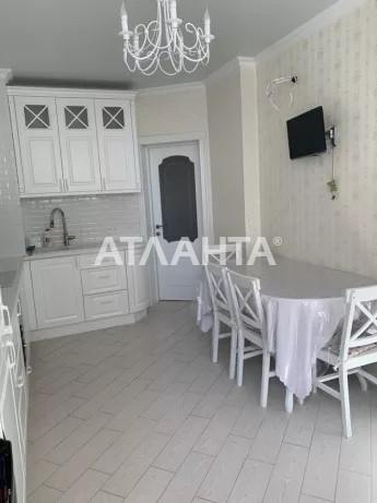 Продается 3-комнатная Квартира на ул. Радужный М-Н — 78 500 у.е. (фото №3)