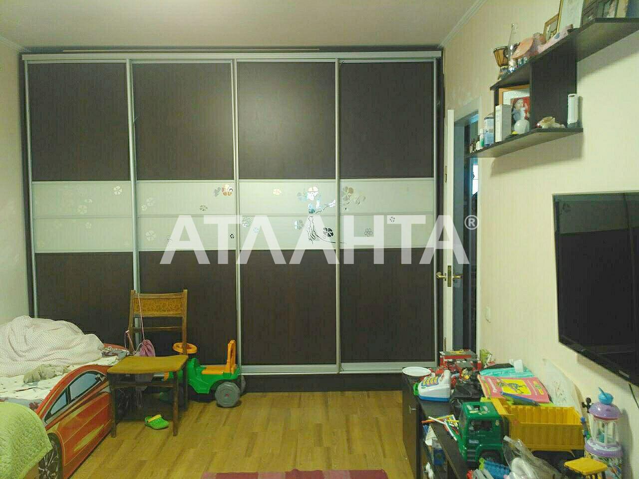 Продается 2-комнатная Квартира на ул. Варненская — 41 000 у.е.