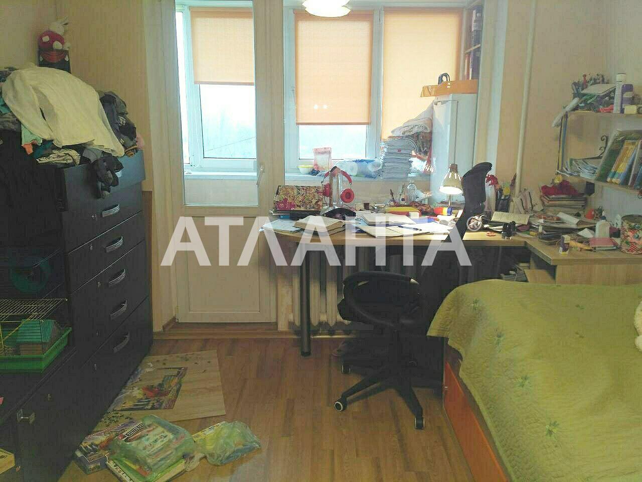 Продается 2-комнатная Квартира на ул. Варненская — 41 000 у.е. (фото №2)