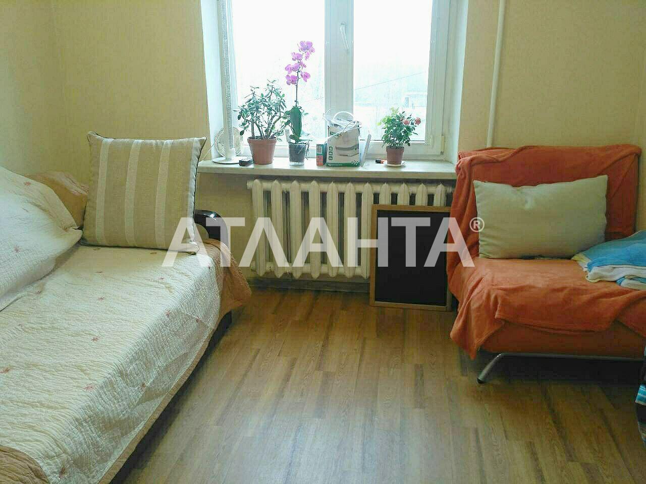 Продается 2-комнатная Квартира на ул. Варненская — 41 000 у.е. (фото №3)