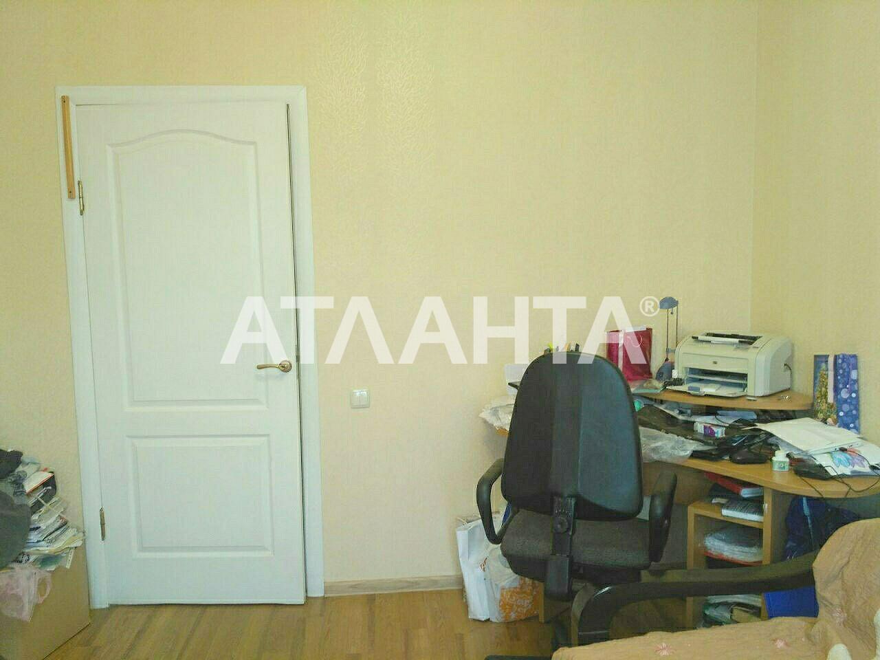 Продается 2-комнатная Квартира на ул. Варненская — 41 000 у.е. (фото №4)