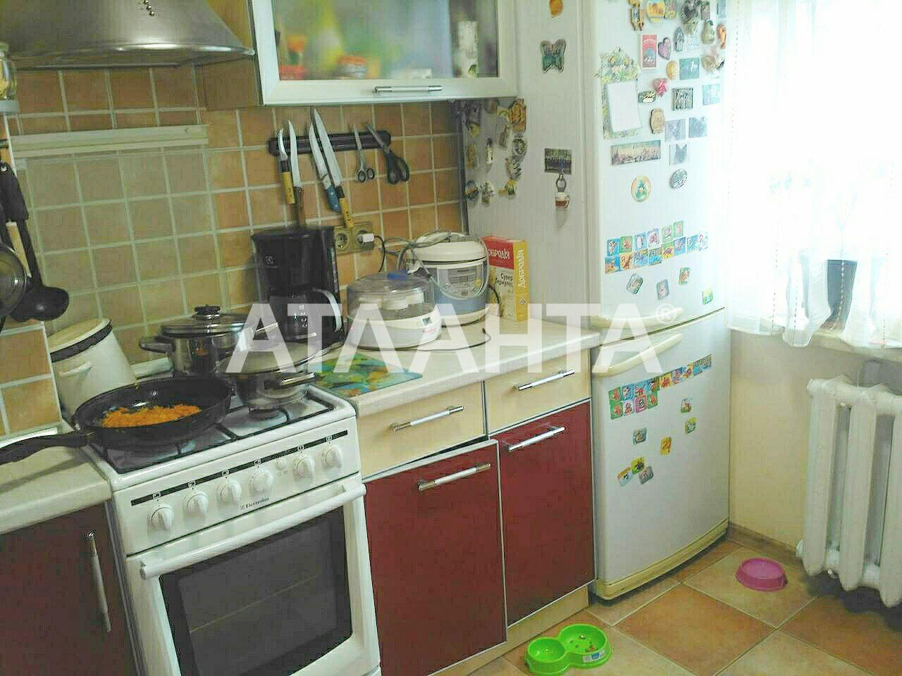 Продается 2-комнатная Квартира на ул. Варненская — 41 000 у.е. (фото №5)
