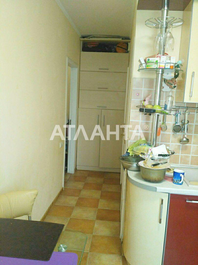 Продается 2-комнатная Квартира на ул. Варненская — 41 000 у.е. (фото №6)