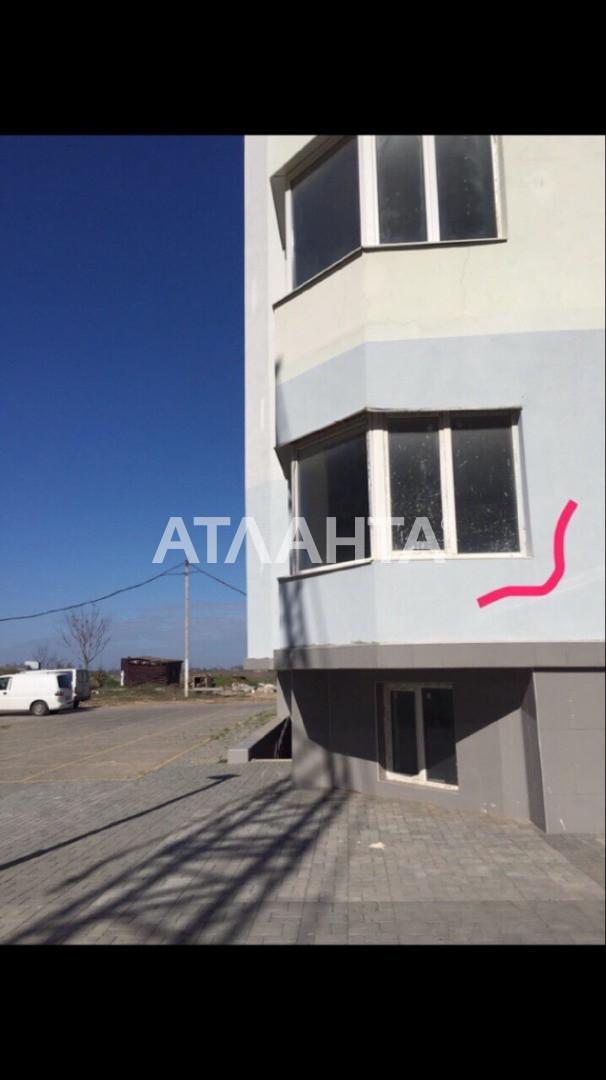 Продается 1-комнатная Квартира на ул. Парусная (Героев Сталинграда) — 30 000 у.е. (фото №4)