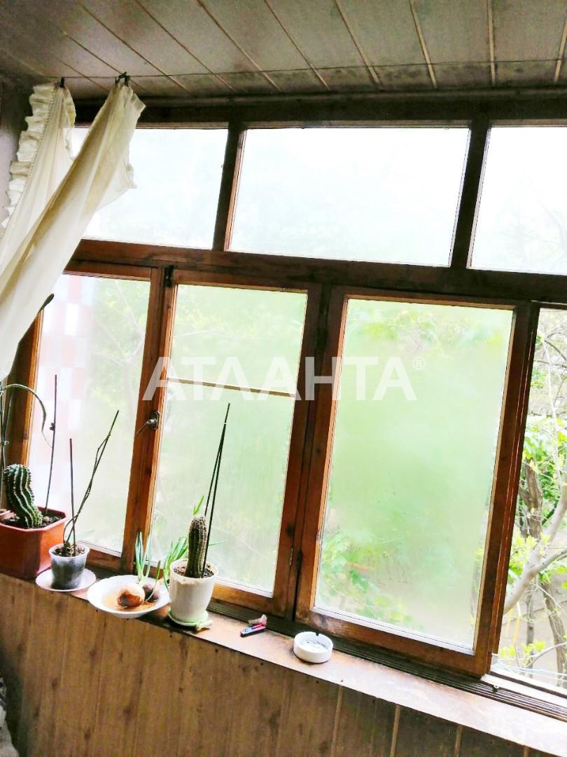 Продается 3-комнатная Квартира на ул. Заболотного Ак. — 33 200 у.е. (фото №10)