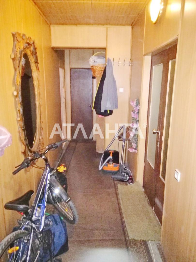 Продается 3-комнатная Квартира на ул. Заболотного Ак. — 33 200 у.е. (фото №5)