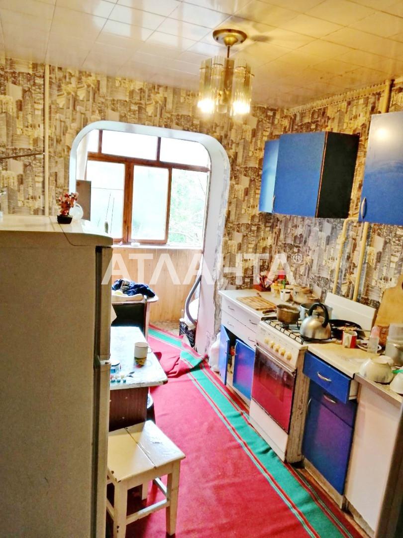 Продается 3-комнатная Квартира на ул. Заболотного Ак. — 33 200 у.е. (фото №6)