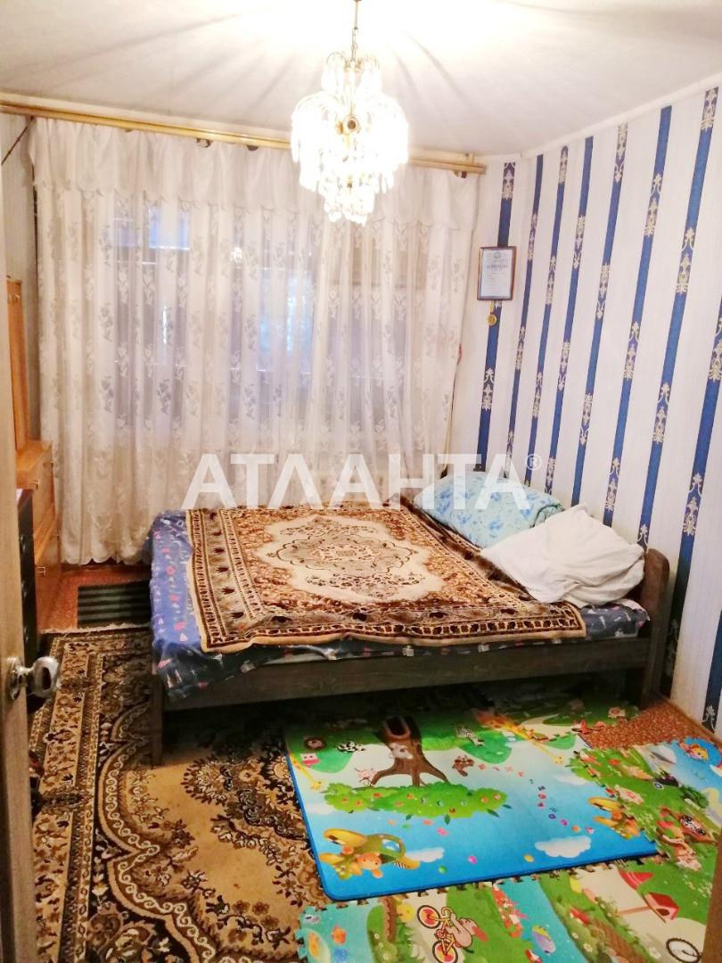 Продается 3-комнатная Квартира на ул. Заболотного Ак. — 33 200 у.е. (фото №3)