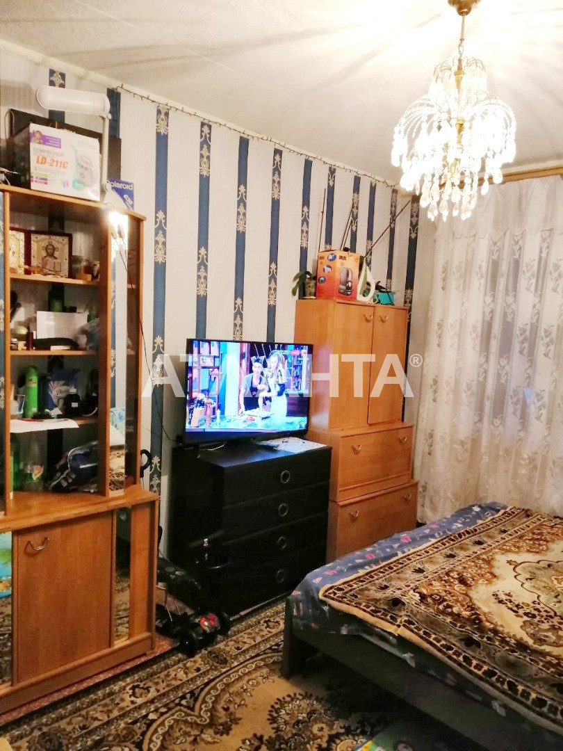 Продается 3-комнатная Квартира на ул. Заболотного Ак. — 33 200 у.е. (фото №2)