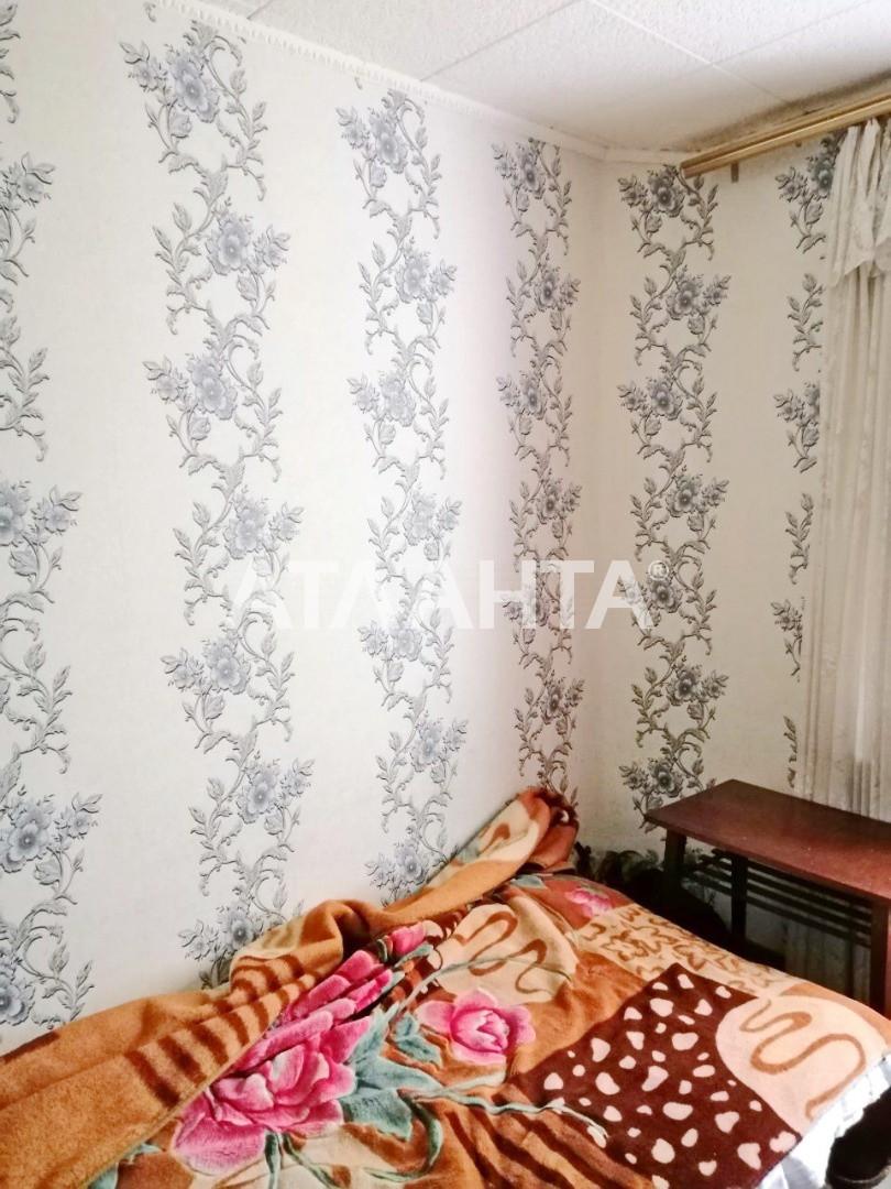 Продается 3-комнатная Квартира на ул. Заболотного Ак. — 33 200 у.е. (фото №4)