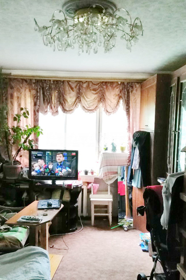 Продается 3-комнатная Квартира на ул. Заболотного Ак. — 33 200 у.е.