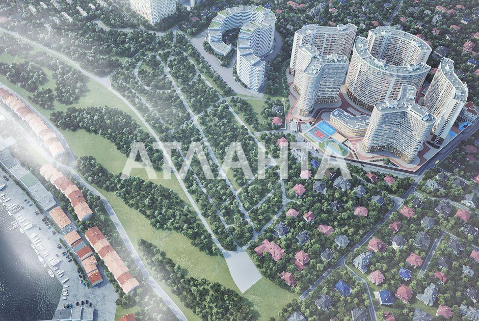 Продается 1-комнатная Квартира на ул. Каманина — 44 000 у.е. (фото №3)