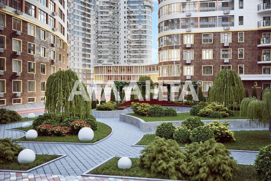 Продается 1-комнатная Квартира на ул. Каманина — 44 000 у.е. (фото №4)
