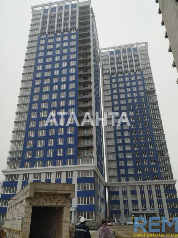 Продается 2-комнатная Квартира на ул. Толбухина — 58 000 у.е.