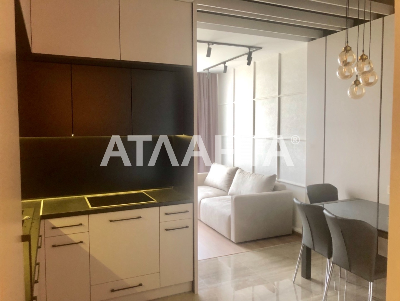 Продается 1-комнатная Квартира на ул. Фонтанская Дор. (Перекопской Дивизии) — 77 000 у.е. (фото №8)