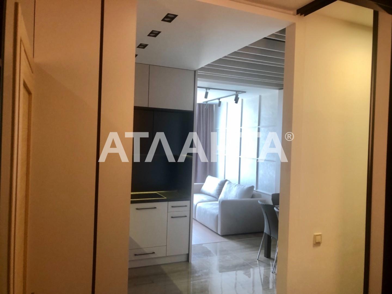 Продается 1-комнатная Квартира на ул. Фонтанская Дор. (Перекопской Дивизии) — 77 000 у.е. (фото №9)