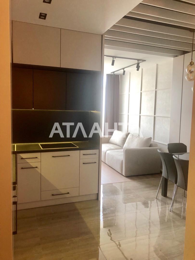 Продается 1-комнатная Квартира на ул. Фонтанская Дор. (Перекопской Дивизии) — 77 000 у.е. (фото №10)