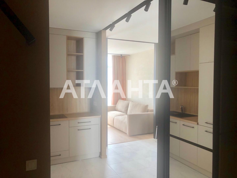 Продается 1-комнатная Квартира на ул. Фонтанская Дор. (Перекопской Дивизии) — 77 000 у.е.