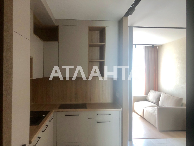 Продается 1-комнатная Квартира на ул. Фонтанская Дор. (Перекопской Дивизии) — 77 000 у.е. (фото №2)