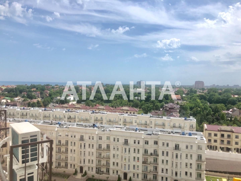 Продается 1-комнатная Квартира на ул. Фонтанская Дор. (Перекопской Дивизии) — 77 000 у.е. (фото №7)