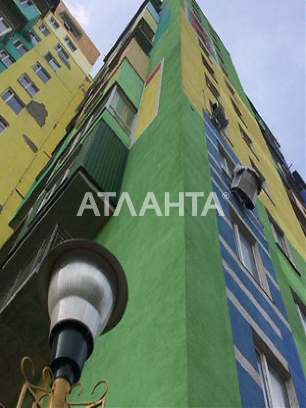 Продается 1-комнатная Квартира на ул. Испанский Пер. — 32 500 у.е. (фото №5)