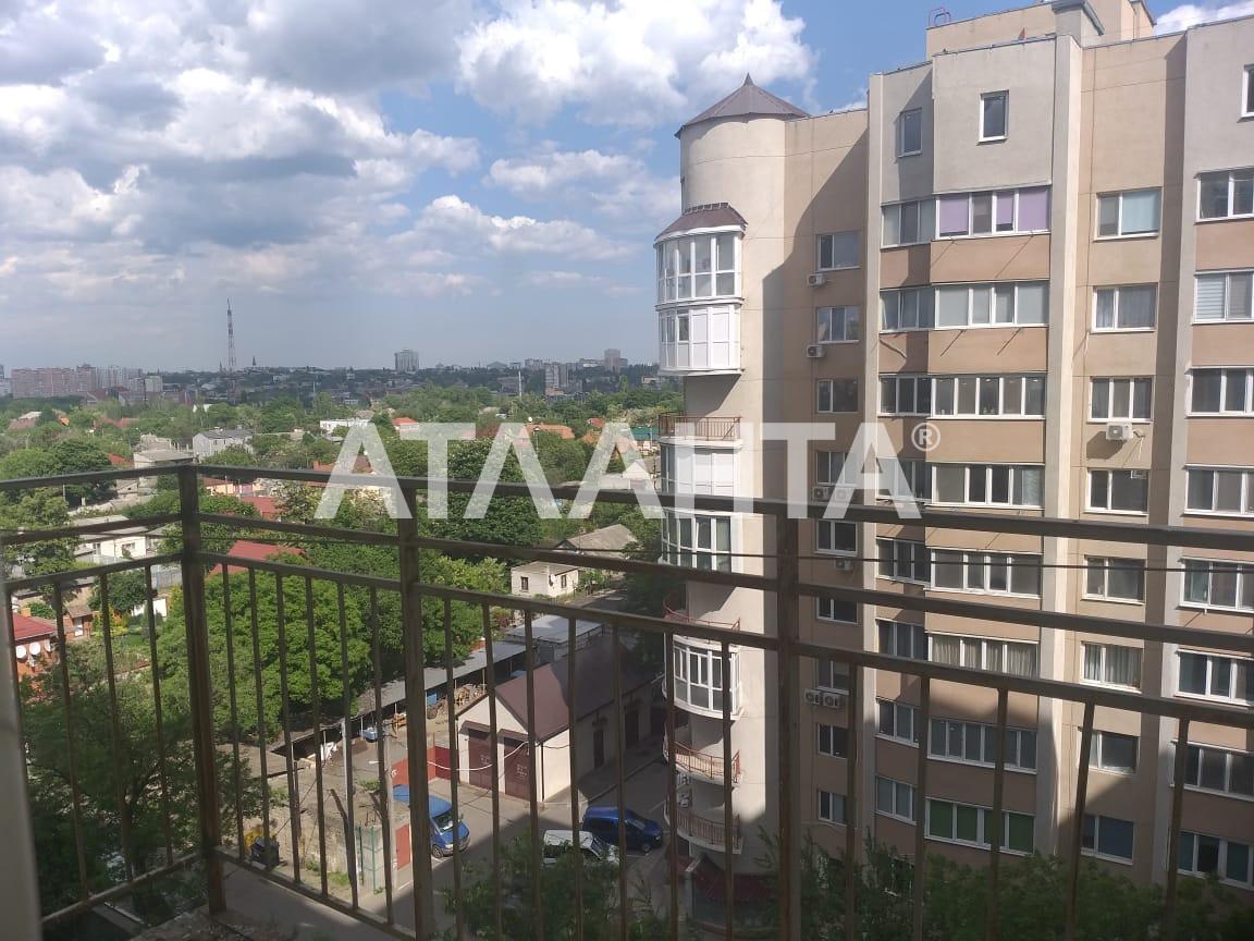 Продается 1-комнатная Квартира на ул. Испанский Пер. — 32 500 у.е. (фото №8)