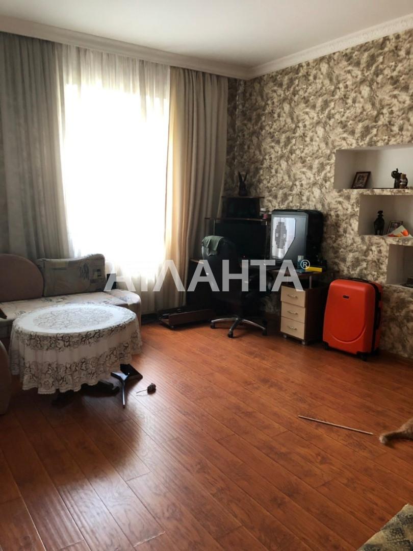 Продается 3-комнатная Квартира на ул. Серова (Мастерская) — 41 999 у.е.
