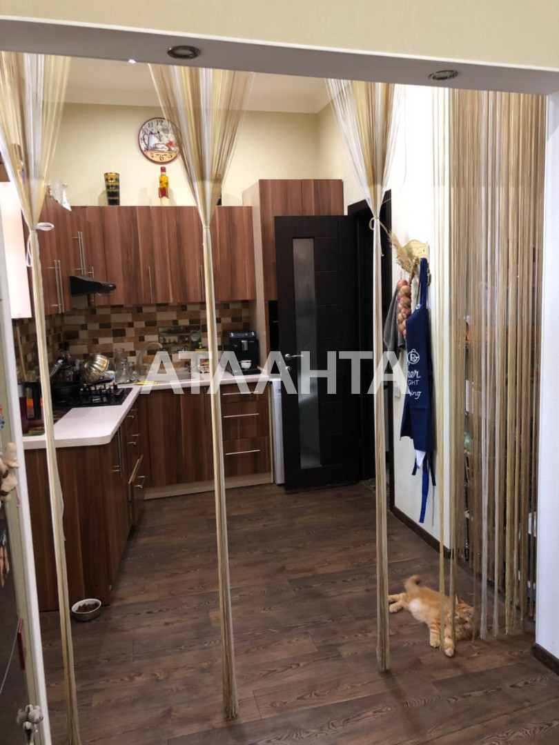Продается 3-комнатная Квартира на ул. Серова (Мастерская) — 41 999 у.е. (фото №2)