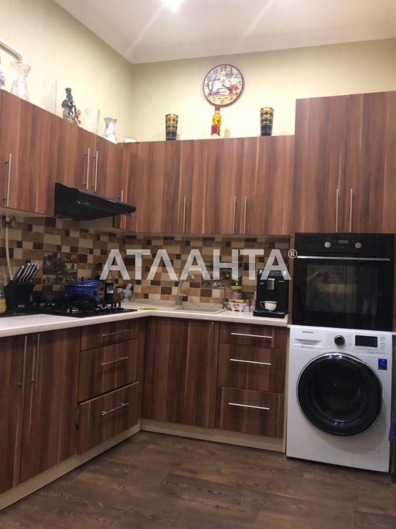 Продается 3-комнатная Квартира на ул. Серова (Мастерская) — 41 999 у.е. (фото №3)