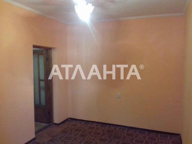 Продается 2-комнатная Квартира на ул. Нежинская (Франца Меринга) — 35 000 у.е.