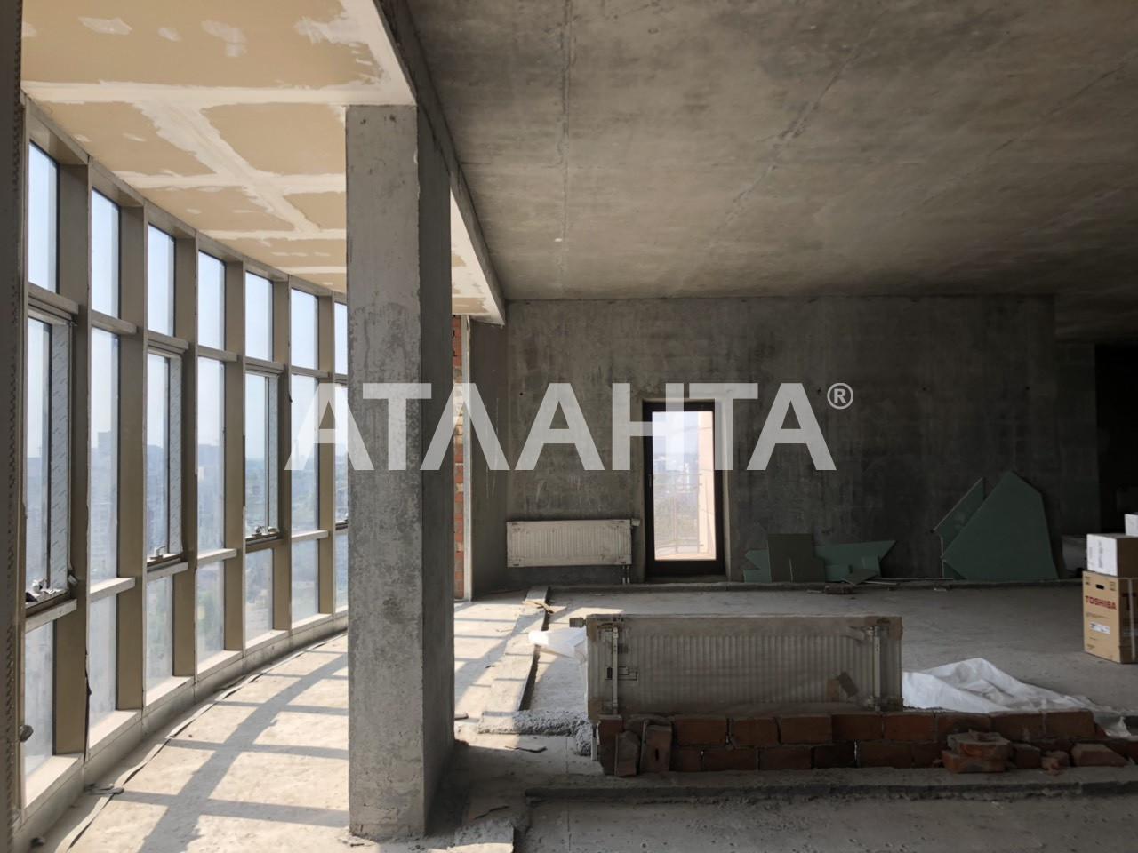 Продается 4-комнатная Квартира на ул. Генуэзская — 537 900 у.е. (фото №4)