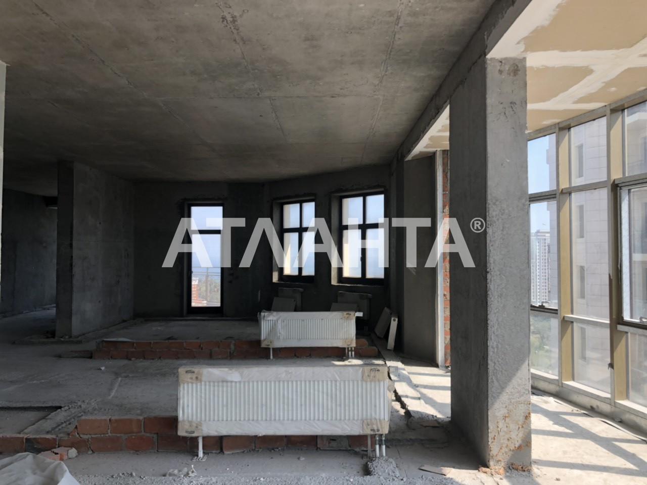 Продается 4-комнатная Квартира на ул. Генуэзская — 537 900 у.е. (фото №5)