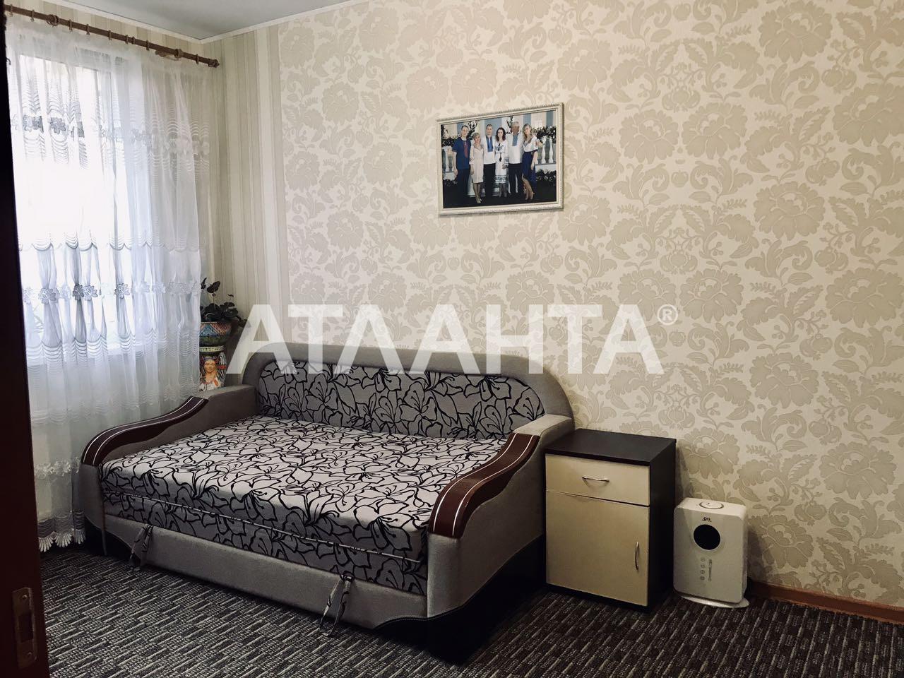 Продается 2-комнатная Квартира на ул. Проездная — 39 000 у.е.