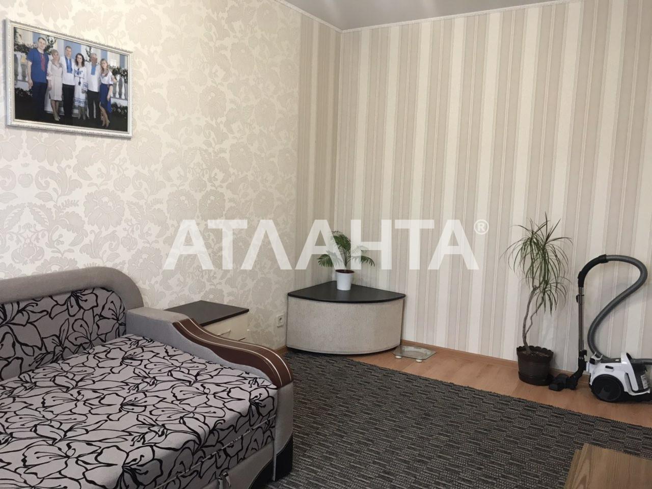 Продается 2-комнатная Квартира на ул. Проездная — 39 000 у.е. (фото №2)