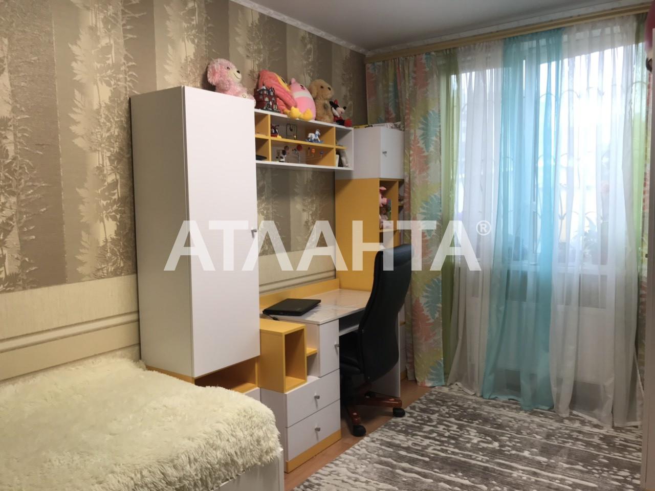 Продается 2-комнатная Квартира на ул. Проездная — 39 000 у.е. (фото №4)