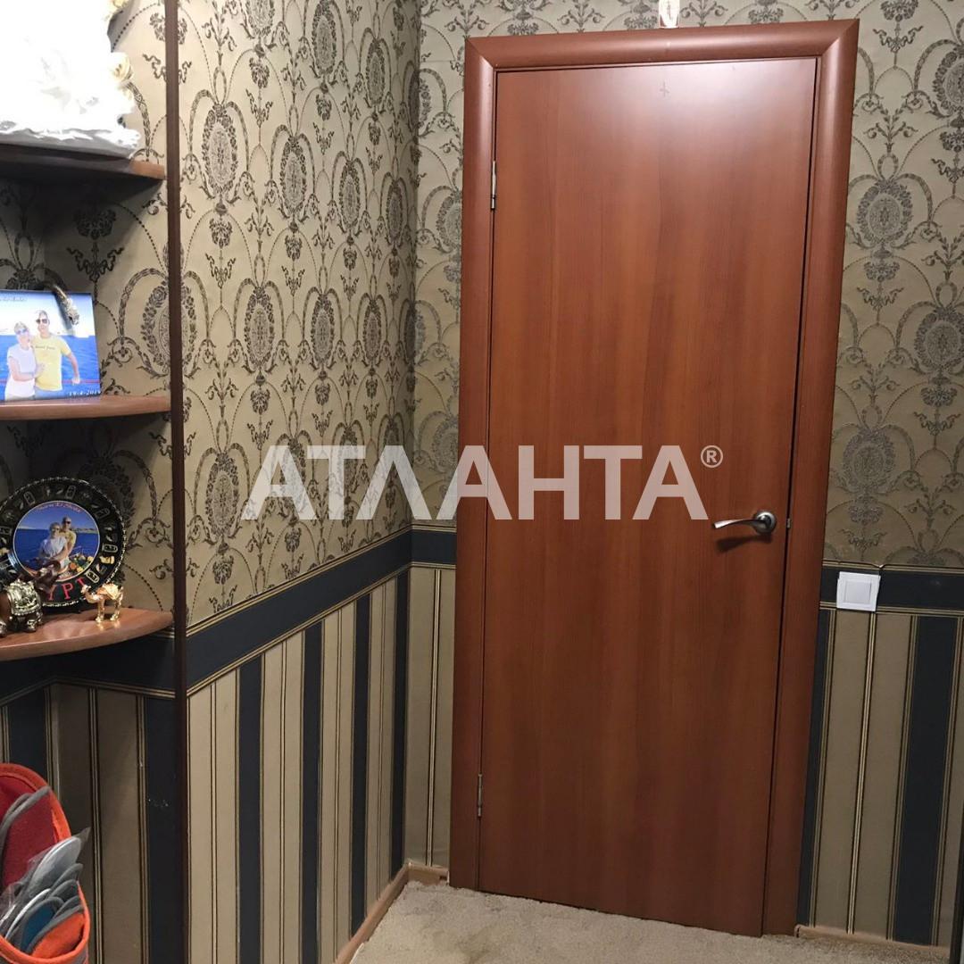 Продается 2-комнатная Квартира на ул. Проездная — 39 000 у.е. (фото №9)