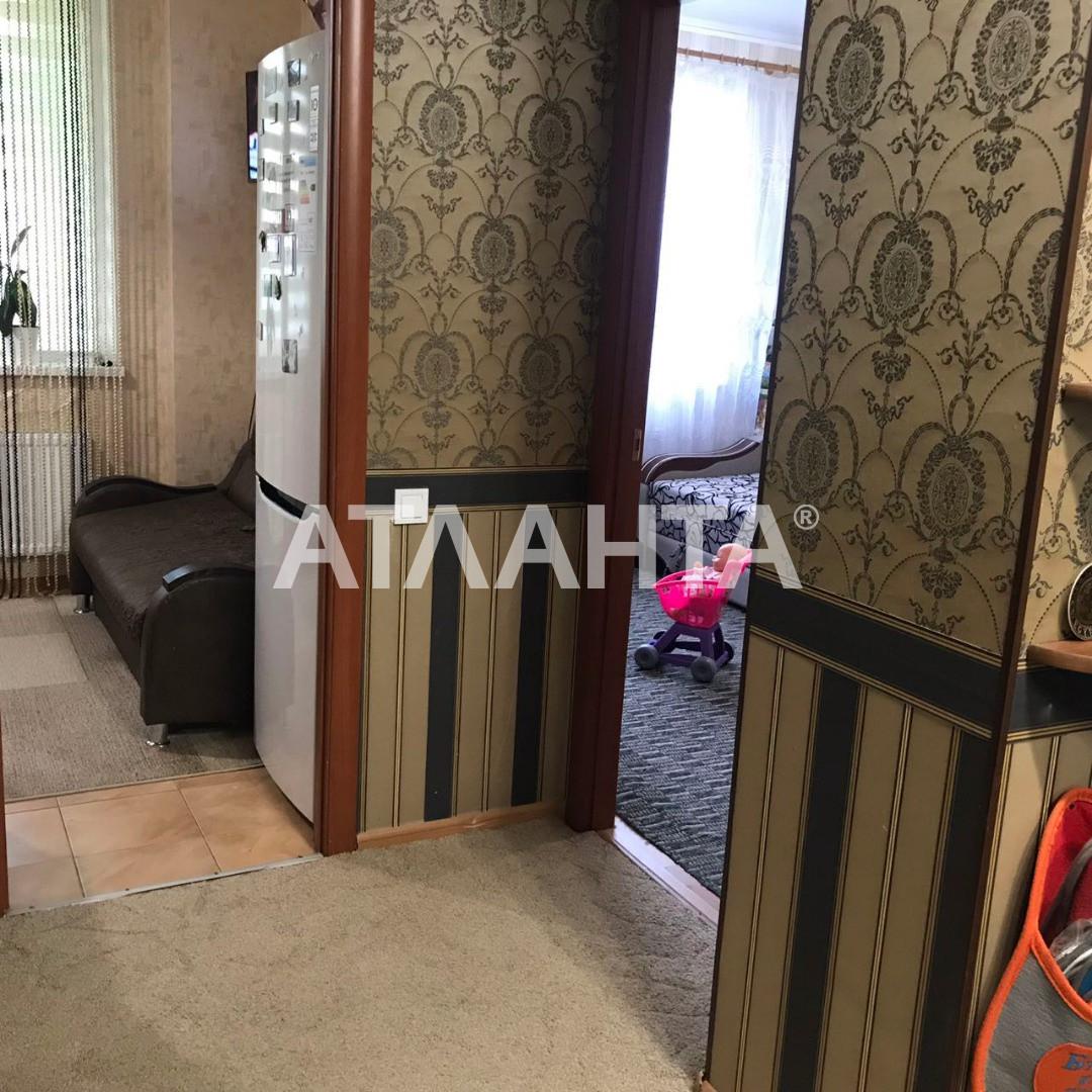 Продается 2-комнатная Квартира на ул. Проездная — 39 000 у.е. (фото №10)