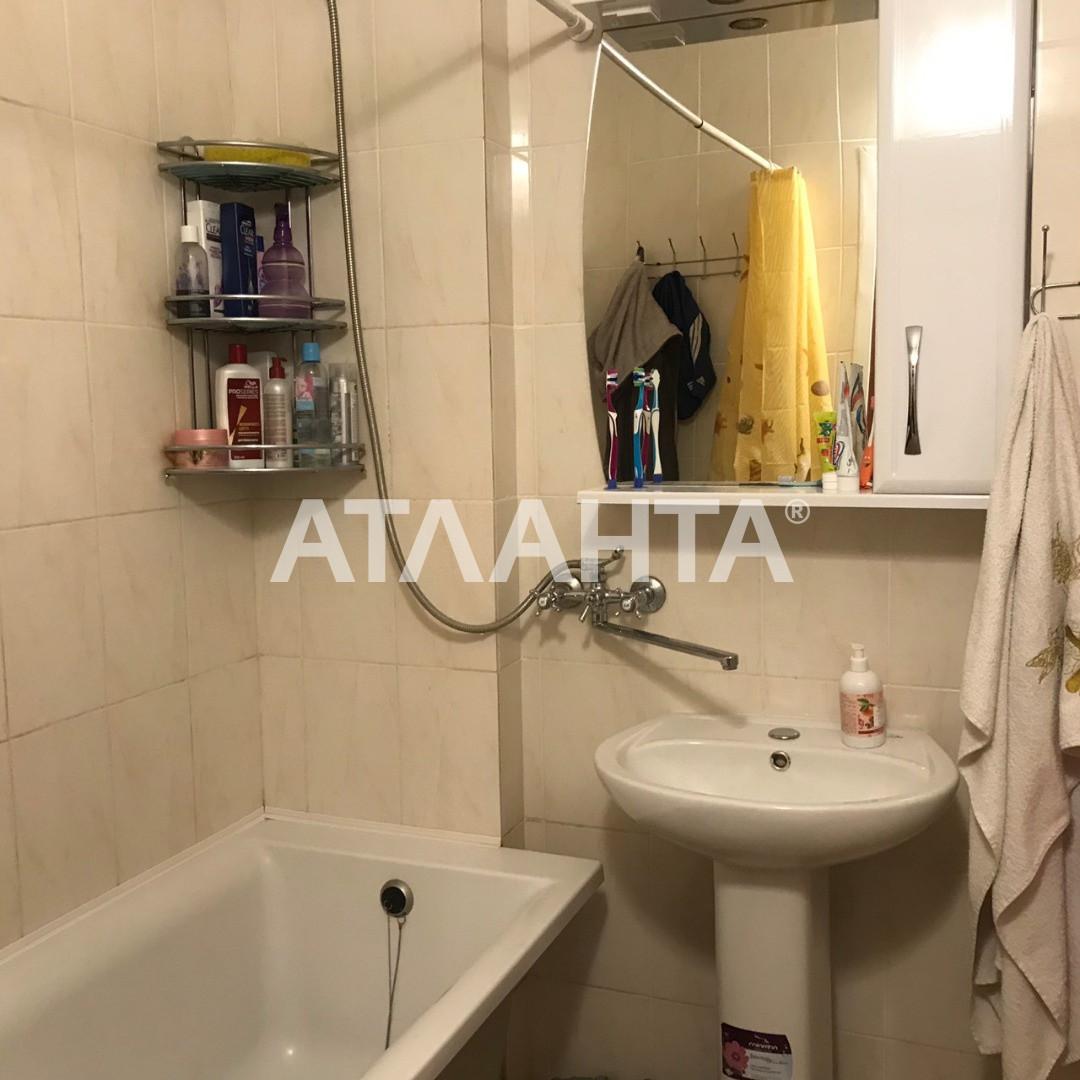 Продается 2-комнатная Квартира на ул. Проездная — 39 000 у.е. (фото №11)