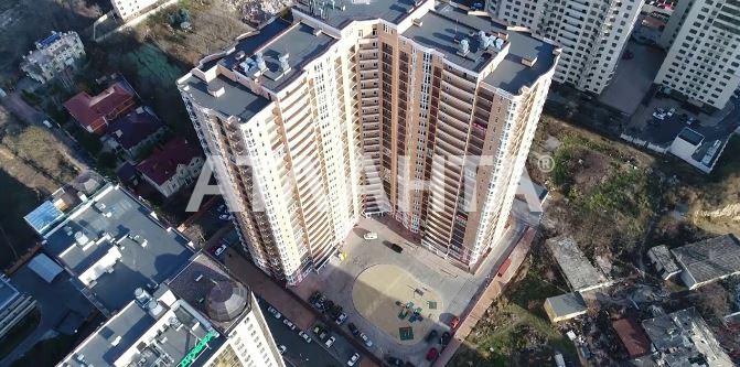 Продается 1-комнатная Квартира на ул. Гагаринское Плато — 61 800 у.е. (фото №3)