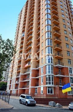 Продается 1-комнатная Квартира на ул. Гагаринское Плато — 61 800 у.е. (фото №2)