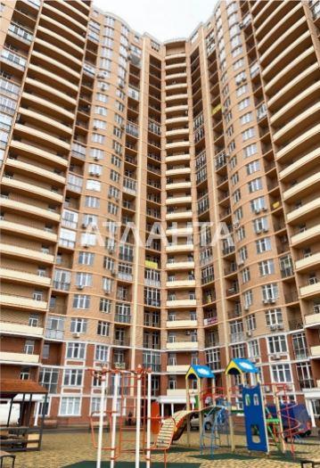 Продается 1-комнатная Квартира на ул. Гагаринское Плато — 61 800 у.е. (фото №4)