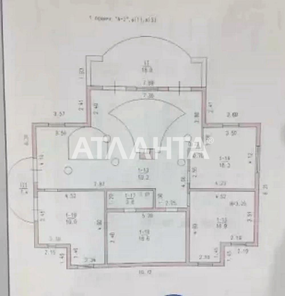 Продается Дом на ул. Кленовая — 115 000 у.е. (фото №14)