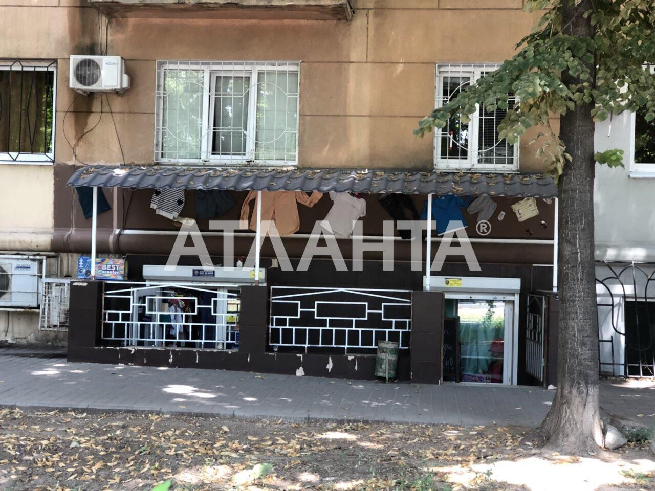 Продается Магазин на ул. Фонтанская Дор. (Перекопской Дивизии) — 46 000 у.е. (фото №3)