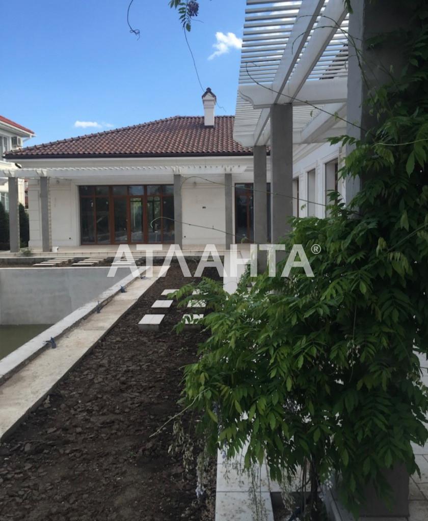 Продается Дом на ул. Лазурная — 700 000 у.е. (фото №4)