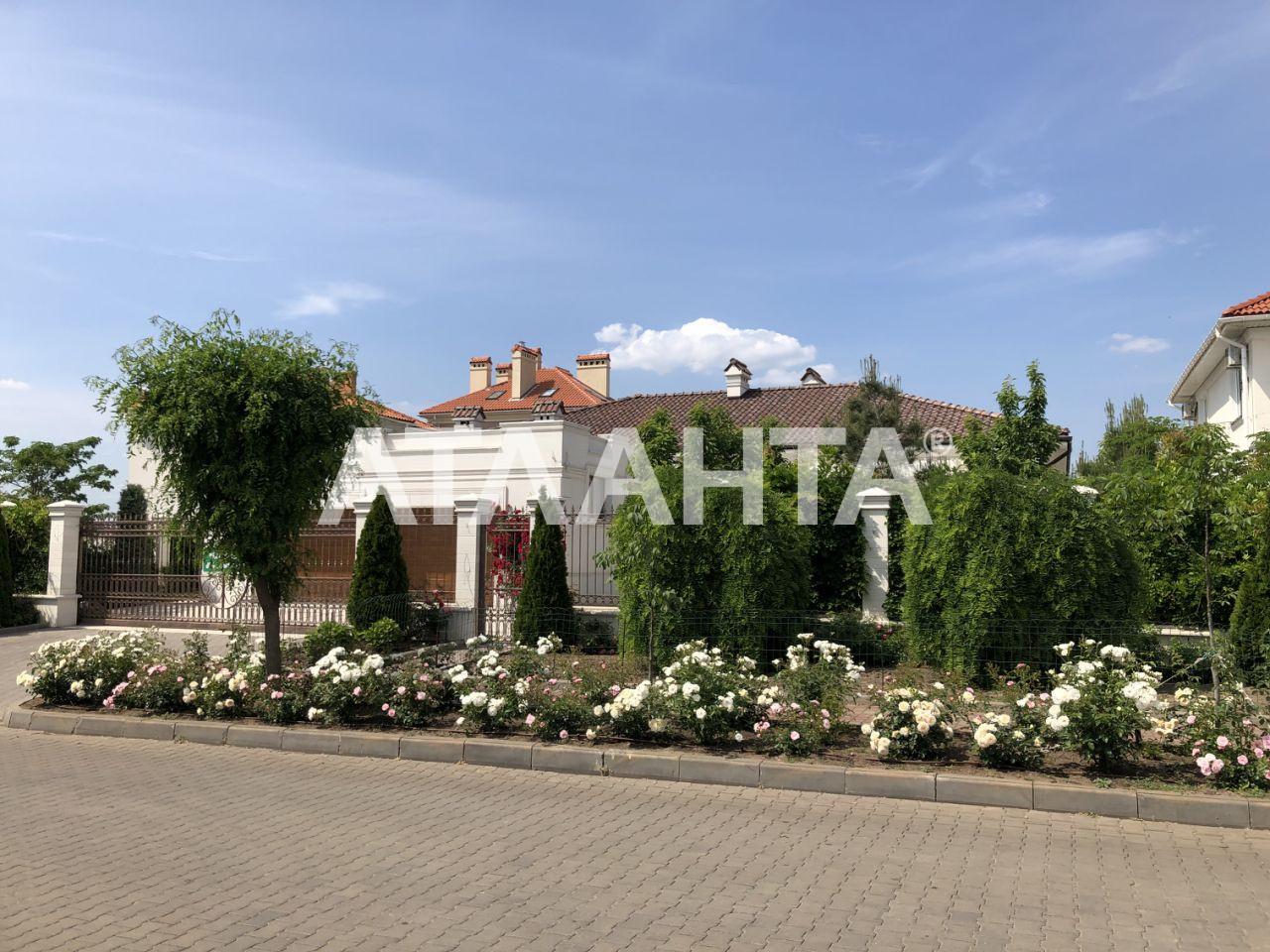 Продается Дом на ул. Лазурная — 700 000 у.е. (фото №14)