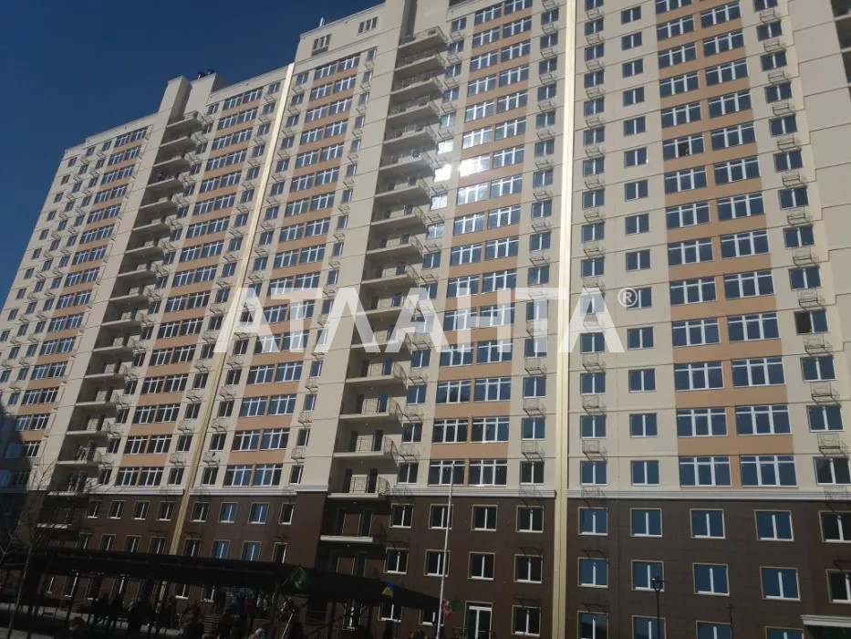 Продается 3-комнатная Квартира на ул. Жемчужная — 51 000 у.е. (фото №6)