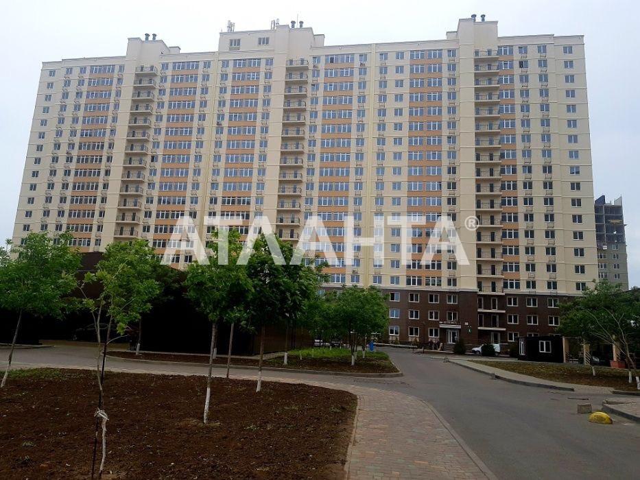 Продается 3-комнатная Квартира на ул. Жемчужная — 51 000 у.е. (фото №8)