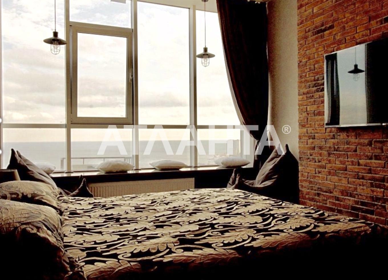 Продается 1-комнатная Квартира на ул. Французский Бул. (Пролетарский Бул.) — 96 000 у.е. (фото №4)