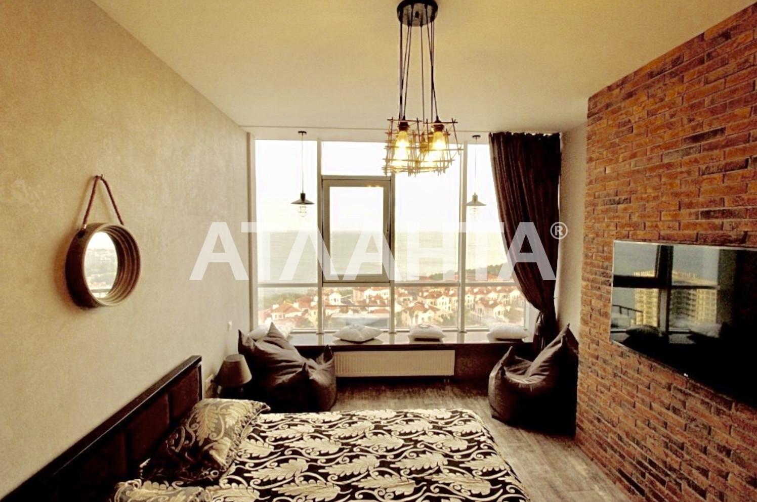 Продается 1-комнатная Квартира на ул. Французский Бул. (Пролетарский Бул.) — 96 000 у.е. (фото №3)