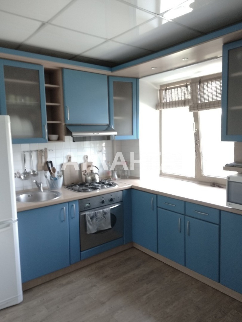 Продается 2-комнатная Квартира на ул. Парковая — 60 000 у.е. (фото №3)